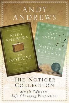 The Noticer Collection, Andy Andrews