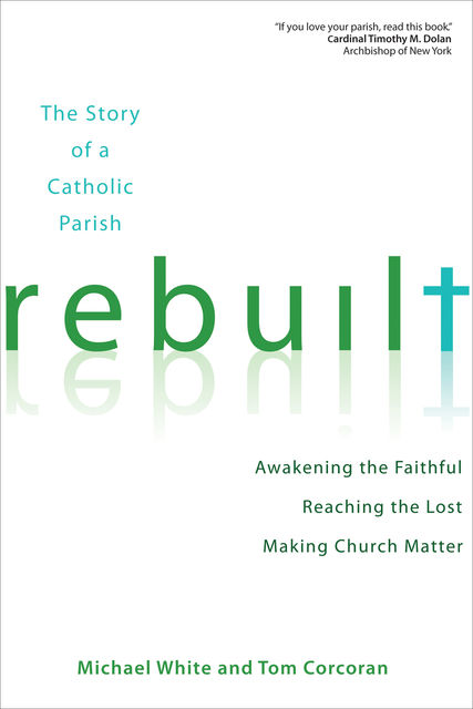Rebuilt, Michael White, Tom Corcoran
