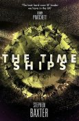 The Time Ships, Stephen Baxter