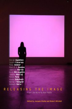 Releasing the Image, Robert Mitchell, Jacques Khalip