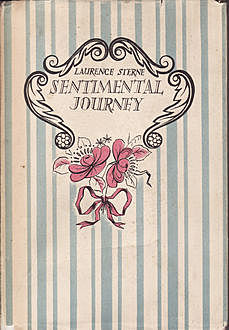 A Sentimental Journey, Laurence Sterne