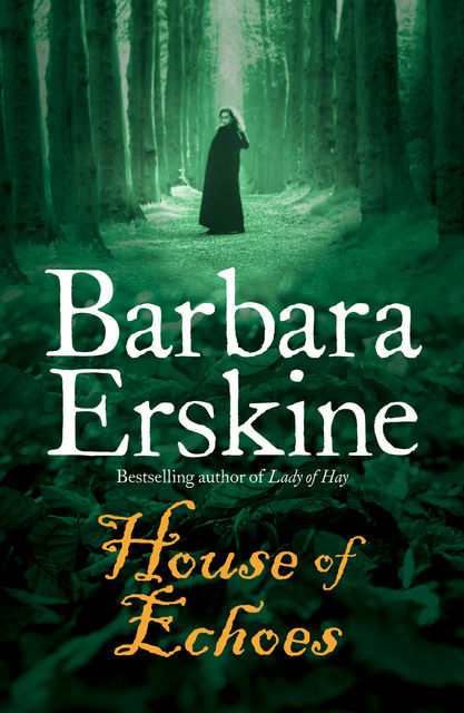 House of Echoes, Barbara Erskine