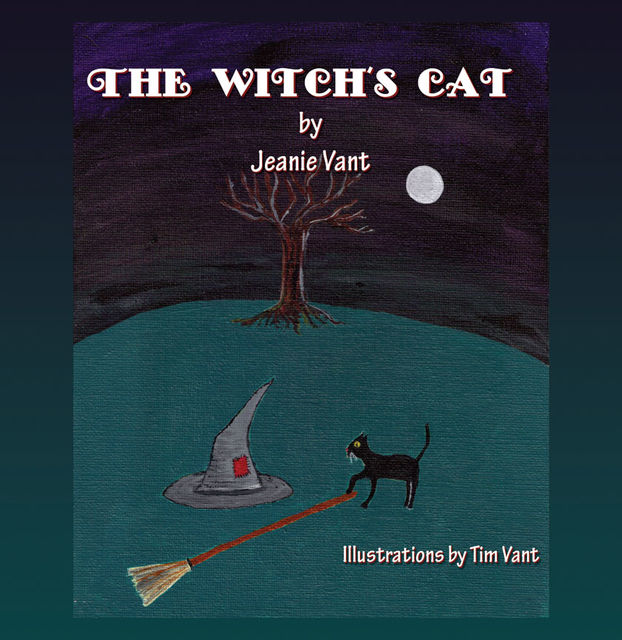 The Witch's Cat, Jeanie S.Vant