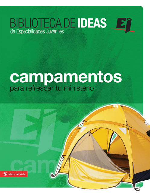 Biblioteca de ideas: Campamentos, Youth Specialties