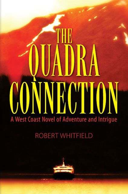 The Quadra Connection, Robert Whitfield