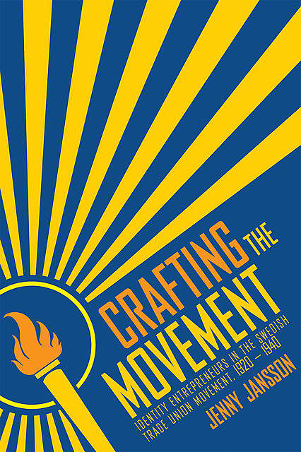 Crafting the Movement, Jenny Jansson