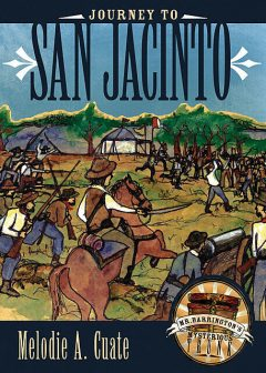 Journey to San Jacinto, Melodie A. Cuate