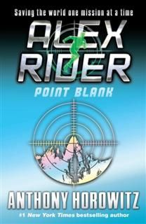 Point Blank, Anthony Horowitz