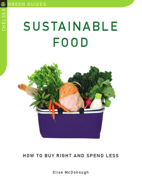 Sustainable Food, Elise McDonough