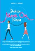 Bukan Move On Biasa, Pingkan C.B. Rumondor