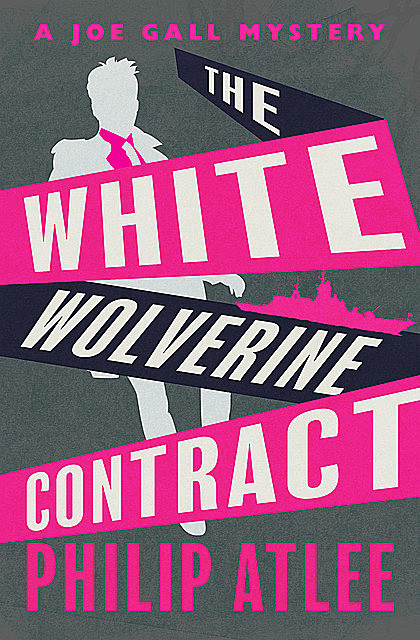 The White Wolverine Contract, Philip Atlee