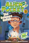 Alien in My Pocket #2: The Science UnFair, Nate Ball