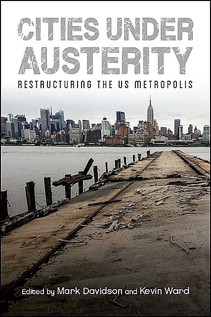 Cities under Austerity, Mark Davidson, Kevin Ward