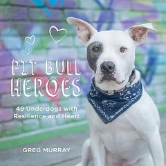 Pit Bull Heroes, Greg Murray