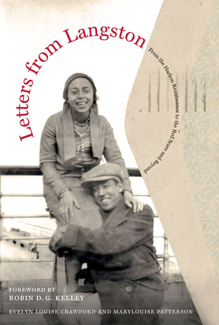 Letters from Langston, Langston Hughes