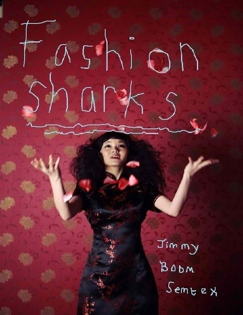 Fashion Sharks, Jimmy Boom Semtex