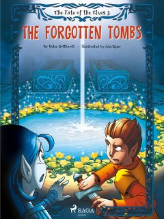 The Fate of the Elves 3: The Forgotten Tombs, Peter Gotthardt