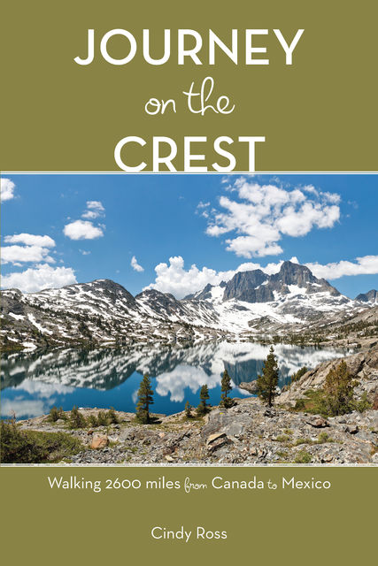 Journey On The Crest, Cindy Ross