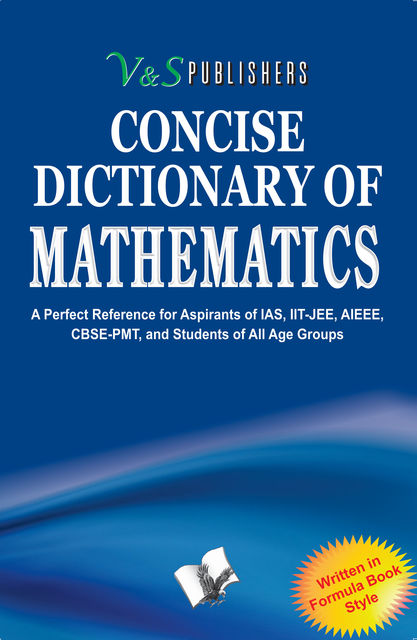 Concise Dictionary of Mathematics, Editorial Board