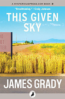 This Given Sky, James Grady