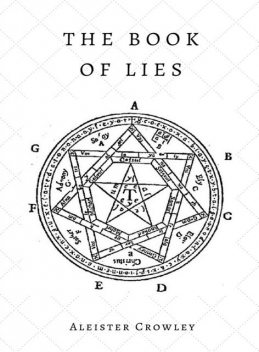 The Book of Lies, Aleister Crowley