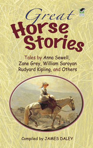 Great Horse Stories, James Daley
