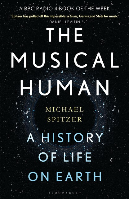 The Musical Human, Michael Spitzer