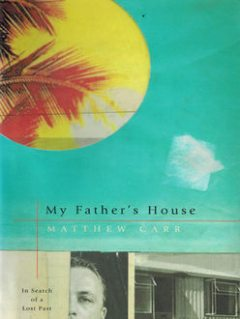 My Father's House, Matthew Carr