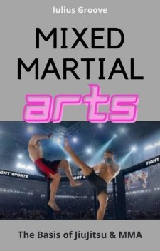 Inside Mixed Martial Arts, R Shelby