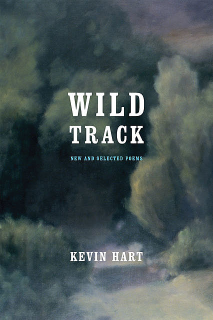 Wild Track, Kevin Hart