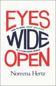 Eyes Wide Open, Noreena Hertz