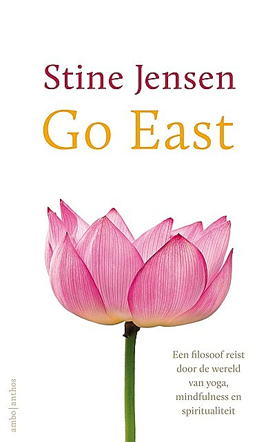 Go east, Stine Jensen