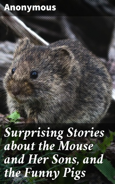 Surprising Stories about the Mouse and Her Sons, and the Funny Pigs,