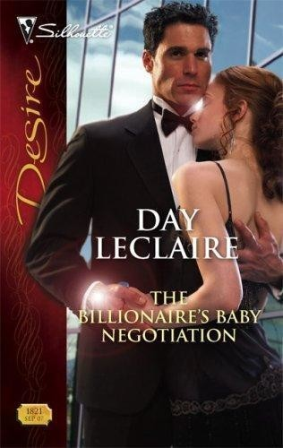 The Billionaire's Baby Negotiation, Day LeClaire