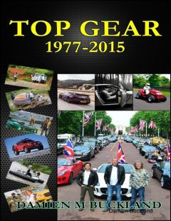Top Gear: 1977–2015, Damien Buckland