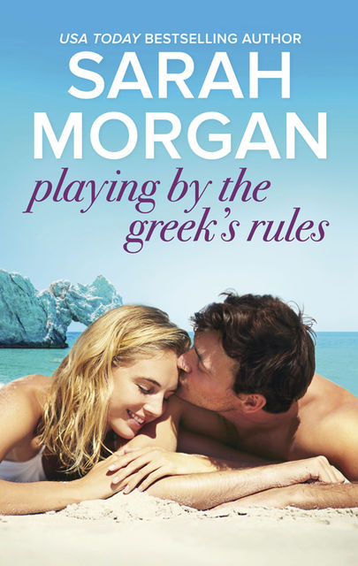 Playing by the Greek's Rules, Sarah Morgan