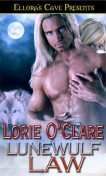 Lunewulf Law, Lorie O'Clare