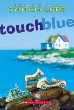 Touch Blue, Lord Cynthia