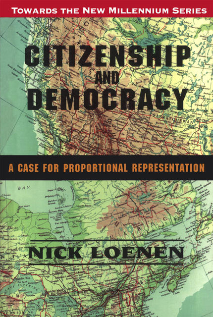 Citizenship and Democracy, Nick Leonen