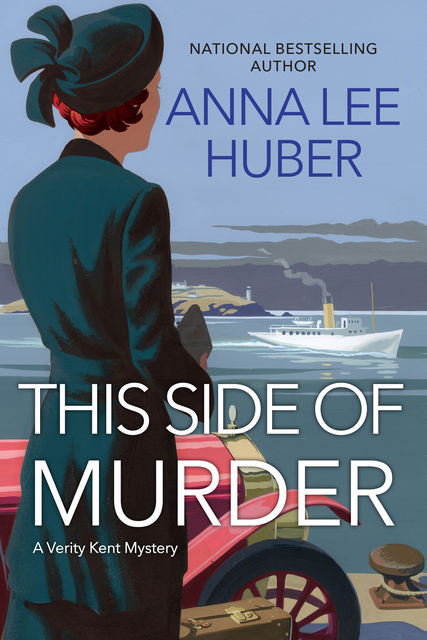 This Side of Murder, Anna Lee Huber
