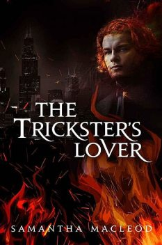The Trickster's Lover, Samantha MacLeod