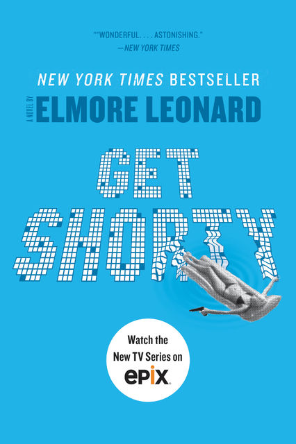 Get Shorty, Elmore Leonard