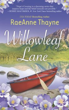 Willowleaf Lane, RaeAnne Thayne
