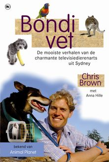 Bondi Vet, Chris Brown