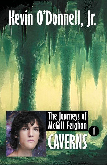 Caverns, J.R., Kevin O'Donnell