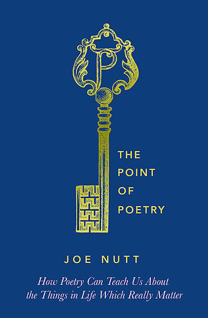 The Point of Poetry, Joe Nutt