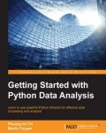 Getting Started with Python Data Analysis, Phuong Vo.T. H