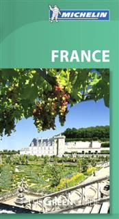 Michelin Green Guide France, Lifestyle, Michelin Travel