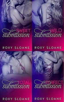 Submission, Roxy Sloane