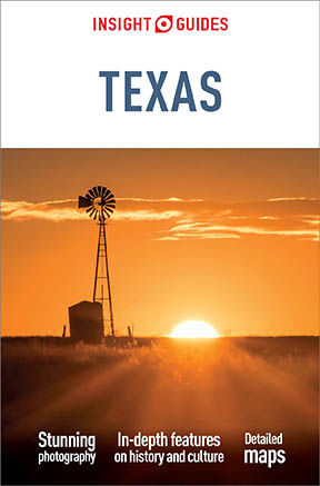 Insight Guides: Texas, Insight Guides